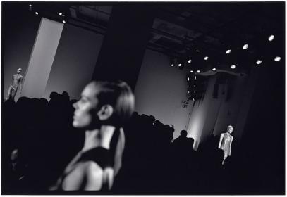 Calvin Klein Show, F/W 2010