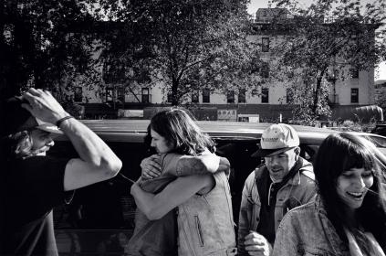 Untitled (JTB #5, Bowery), 2012