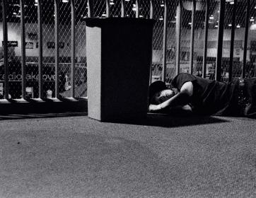 Untitled (Kid #2), 2004