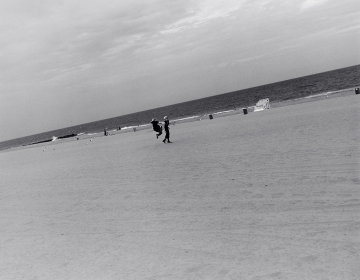 Untitled (Kids #20, Asbury Park), 2006