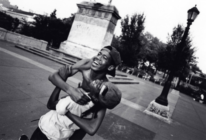Untitled (Kadeem and Leon #14), 2007