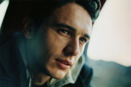 James Franco, 2010