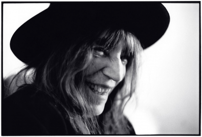 Patti Smith, 2010