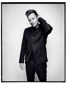 Ewan McGregor at TIFF, 2012