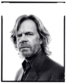 William H. Macy at TIFF, 2012