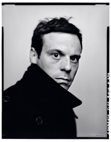 Scoot McNairy at TIFF, 2012
