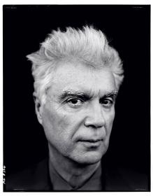 David Byrne, 2012