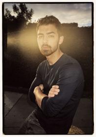 Joe Jonas, 2013