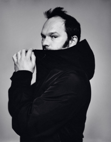 Nigel Godrich for Rag & Bone, S/S 2015