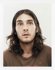 Untitled (Polaroid #14), 2008-2013