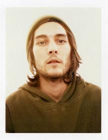 Untitled (Polaroid #17), 2008-2013