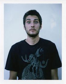 Untitled (Polaroid #2), 2008-2013