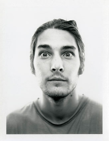 Untitled (Polaroid #22), 2008-2013