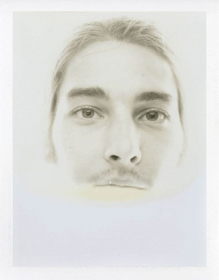 Untitled (Polaroid #28), 2008-2013