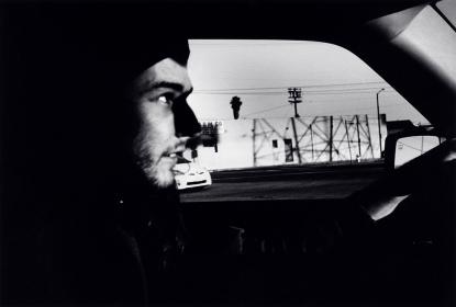 Untitled (Josh #37), 2013