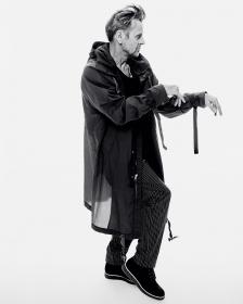 Mikhail Baryshnikov for Rag & Bone, F/W 2015