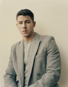 Nick Jonas, 2014