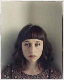 Katie Crutchfield (Waxahatchee), 2015