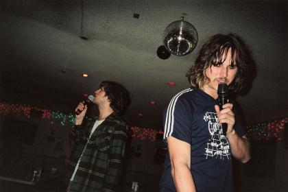 Untitled (JTB #47, Karaoke), 2011