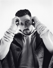 Aaron Taylor-Johnson, 2016