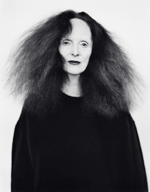 Grace Coddington, 2016