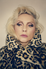 Debbie Harry, 2016