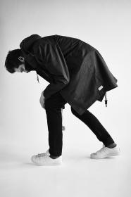 Grigoriy Dobrygin for Adidas Originals x Original Superstar, 2015