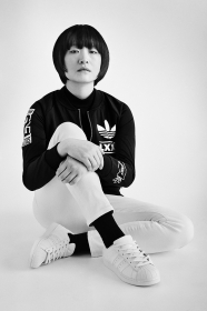 VJ Mian for Adidas Originals x Original Superstar, 2015