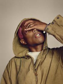 G-Star x Pharrell Williams, 2016