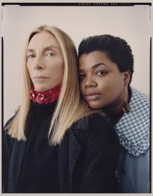 Tonne Goodman & Gabriella Karefa-Johnson, 2019