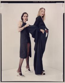 Amanda Bupp & Ryann Bosetti, 2019