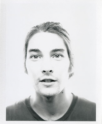 Untitled (Polaroid #21), 2008-2013