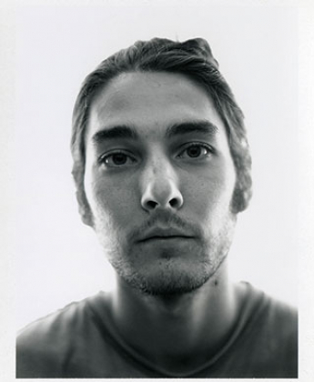 Untitled (Polaroid #23), 2008-2013
