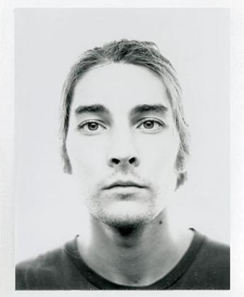 Untitled (Polaroid #52), 2008-2013