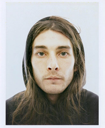 Untitled (Polaroid #56), 2008-2013