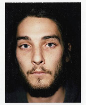 Untitled (Polaroid #64), 2008-2013