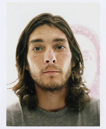 Untitled (Polaroid #8), 2008-2013