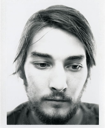 Untitled (Polaroid #80), 2008-2013