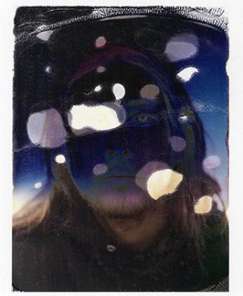 Untitled (Polaroid #81), 2008-2013