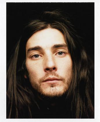 Untitled (Polaroid #85), 2008-2013