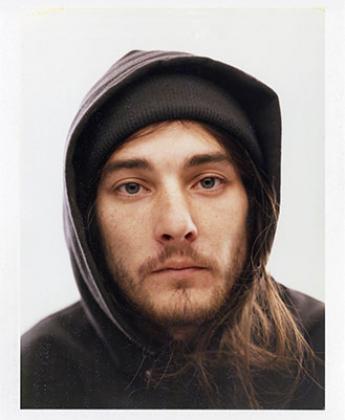 Untitled (Polaroid #90), 2008-2013
