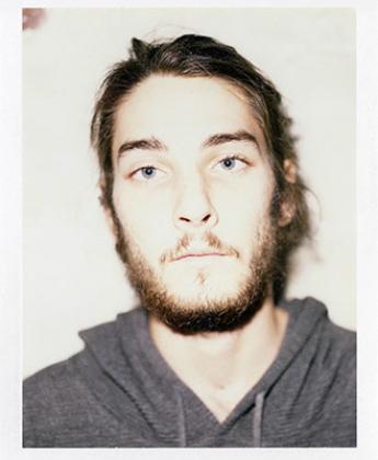 Untitled (Polaroid #91), 2008-2013