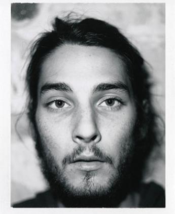 Untitled (Polaroid #95), 2008-2013