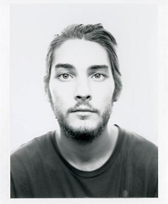 Untitled (Polaroid #96), 2008-2013