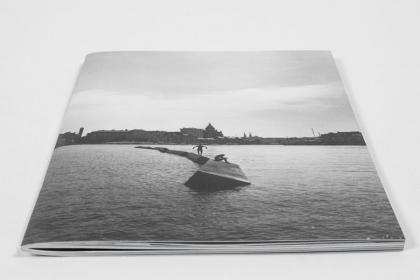 Back to Mystery City – Pau Wau Publications