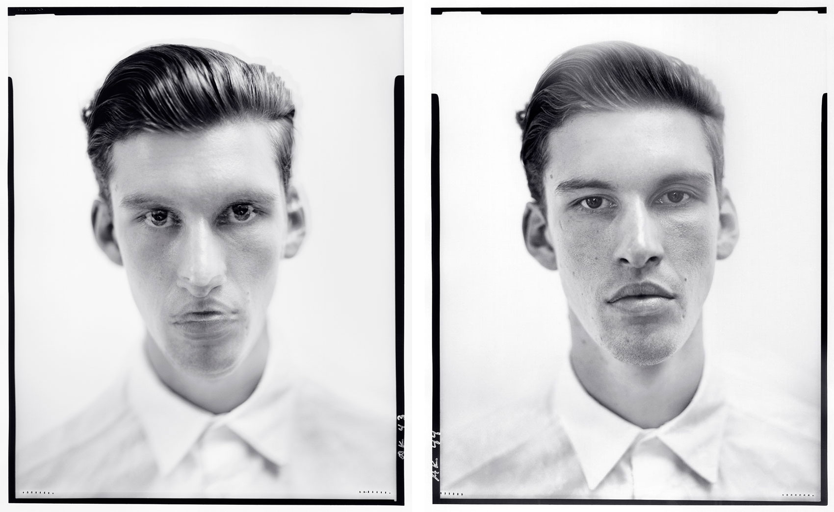 Willy Moon, 2013 (Man About Town)