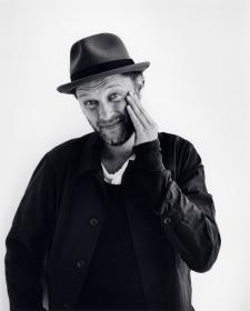 Fabrice Penot for Rag & Bone, S/S 2015