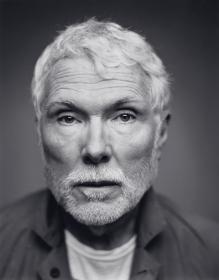 Glenn O'Brien for Rag & Bone, S/S 2015
