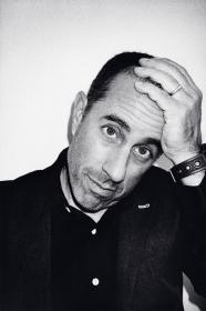 Jerry Seinfeld for Rag & Bone, S/S 2015