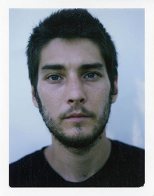Untitled (Polaroid #1), 2008-2013
